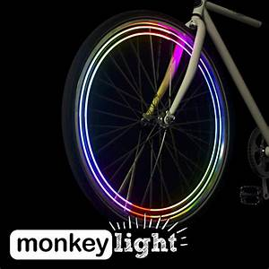 Monkey Light Bike Lights