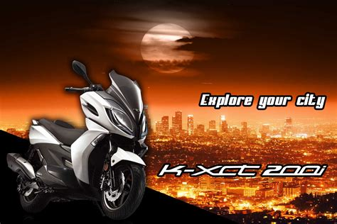 Kymco K Xct 200i Backgrounds kymco k xct 200i nimble kymco indonesia