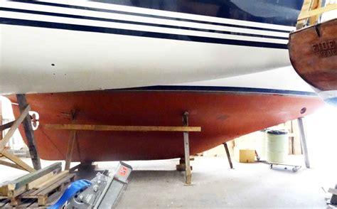 Sailboat Basics by What Makes A Sailing Yacht Seaworthy Skipper 180 S Basics