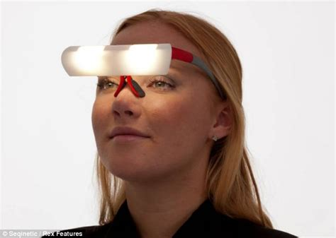 sunlight l for depression the glasses that can bring the sun inside even on the