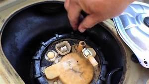 Fuel Leak   Replace Fuel Pump Honda Civic Accord  U221a Fix It