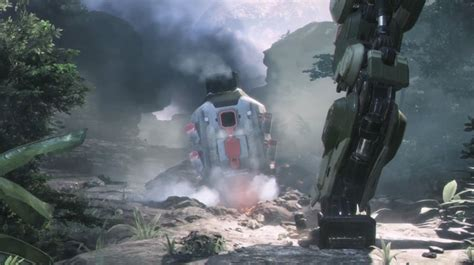 titanfall 2 teaser trailer published by respawn
