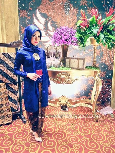 253 best kebaya modern on kebaya indonesia batik dress and length dresses