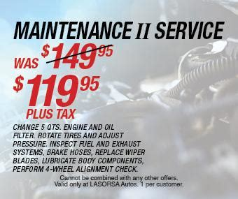 Buick Service Coupons by Save With Buick Chevy Service Coupons Including Changes