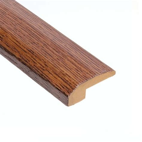 home depot flooring reducers home legend oak verona 3 8 in thick x 2 1 8 in wide x 78 in length hardwood carpet reducer