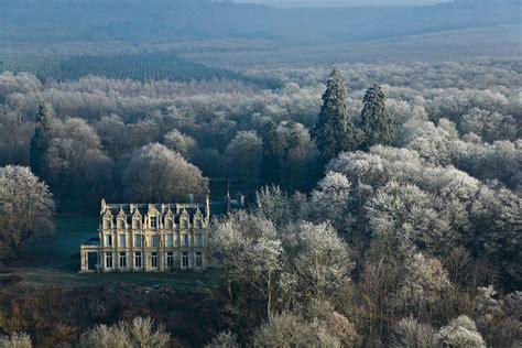 chateau de chambres chambre d hote en vallee de seine le chateau de la