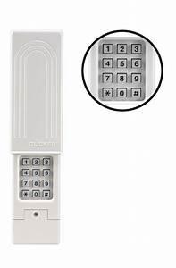 Sears Garage Door Opener Remote Keypad Programming