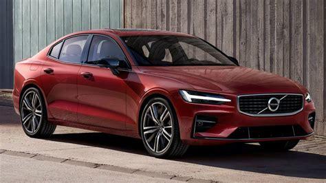 Volvo S60 2019 by 2019 Volvo S60 Hybrid T8 R Design 2019 2020 Volvo