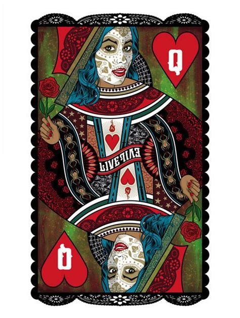 We offer our photography backdrops in many material options with. King and Queen of Hearts Art Prints by Brian Ewing | Card ...