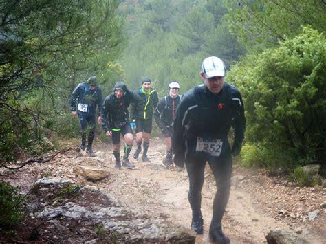 le trail du mont olympe ouvre le challenge 2015 u run