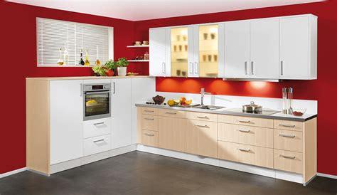 Ikea Küche Birke classic einbauk 252 che felia birke k 252 chen quelle