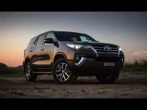 toyota   fortuner  youtube