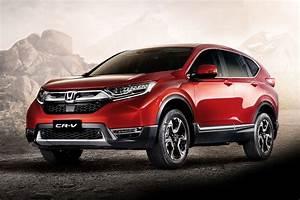 Honda Cr V 2018 : 7 seater diesel powered 2018 honda cr v lands in the philippines w 29 photos specs video ~ Medecine-chirurgie-esthetiques.com Avis de Voitures