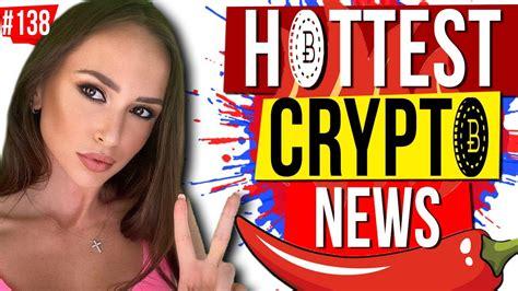 CRYPTO NEWS: Latest BITCOIN News, ETHEREUM News, DOGECOIN ...