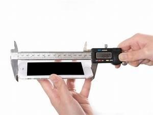 6 6 En Cm : dimensions iphone 6 taille et cran mesur s ~ Dailycaller-alerts.com Idées de Décoration