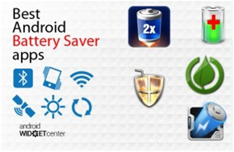 best android battery saver 5 best android battery saver app android widget center