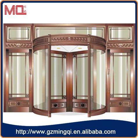 Professional Gate Triple Sliding Closet Door In Guangzhou