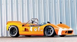 1966 Mclaren M1b Group 7 Can-am Racer - Sports Car Market
