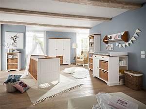 Kinderzimmer Set Baby : babyzimmer set julia kinderzimmer von massivum ~ Indierocktalk.com Haus und Dekorationen