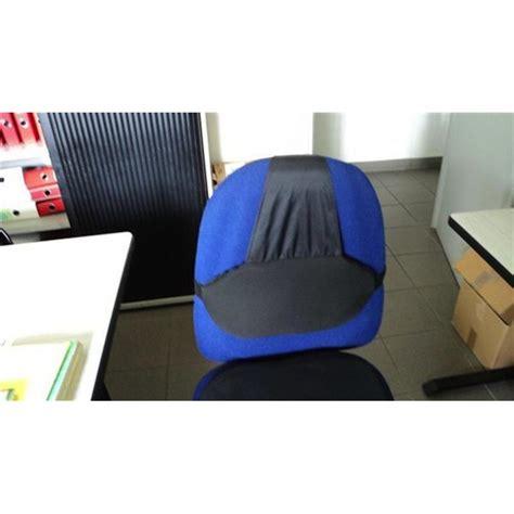 coussin lombaire chaise bureau coussin soutien lombaire pour fauteuil de bureau