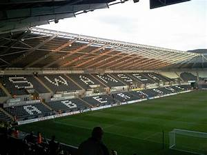 Swansea Afc  Liberty Stadium Guide