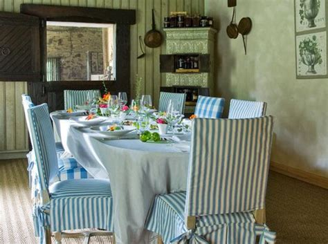 french country decorating ideas  modern dining room