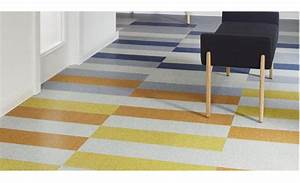 Tarkett Launches the Color Play Collection with Techtonic ...