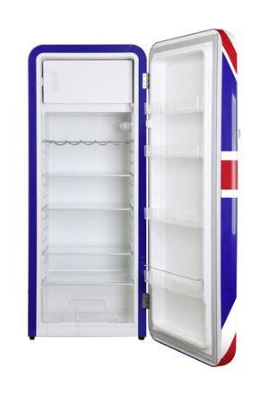 kühlschrank retro günstig retro k 252 hlschrank g 252 nstig haus ideen