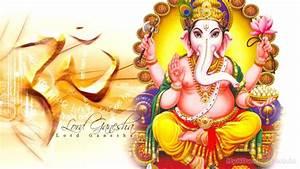 View Of Ganesha Desktop Wallpaper Full Size : Hd Wallpapers