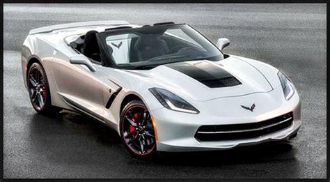 corvette stingray price release date review car