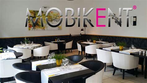 fabricant de chaises de cuisine aménagement d 39 un restaurant gastronomique à grenoble lyon