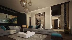 how to decorate moroccan living room With design ideas for living room