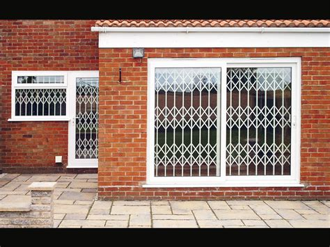 security grilles specialists and uk safeguard