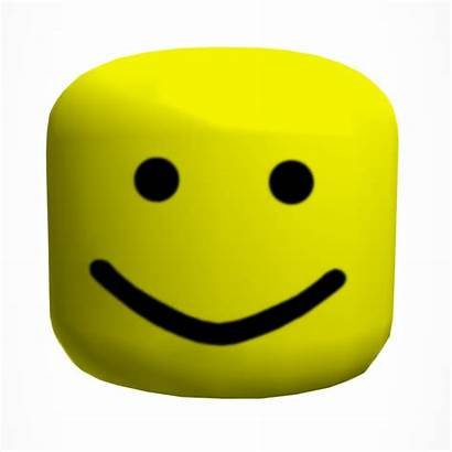 Roblox Noob Head Transparent Yellow Oof Character