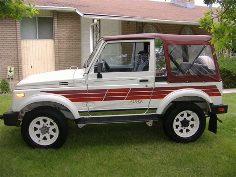 1987 Suzuki Samurai For Sale by 1987 Suzuki Samurai For Sale Wallpaper 1280x960 24365