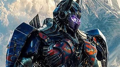 Optimus Prime Transformers Knight Last 1080p Vertical