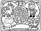 Deli Coloring sketch template