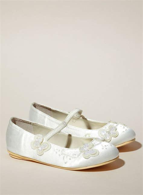 flower girl shoes wedding pinterest