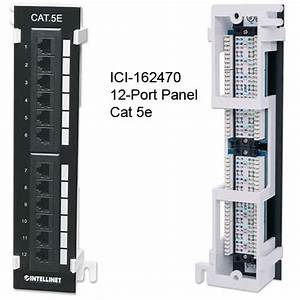 Intellinet Network Patch Panels
