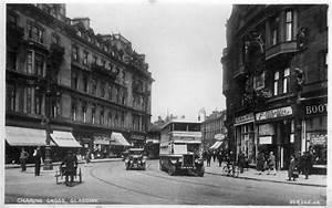 Charing Cross   Glasgow History
