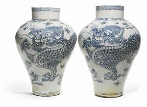 59 best images about Korean Blue and White porcelain on ...