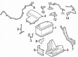 Land Rover Discovery Sport Vehicle Battery  Cntl  Liter  Electrical
