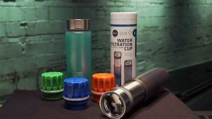 The Holy Grayl Of Water Filters