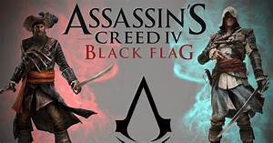 Assassin's Creed 4 Black Flag PC Game Full Rip Download ...