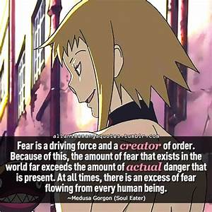 17 Best Soul Ea... World Eater Quotes