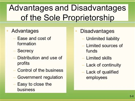 sole proprietorship form of business the three primary forms of business organizations sole