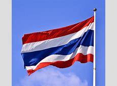 Thailand Flag – WeNeedFun
