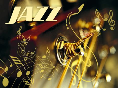 Jazz Hd Picture by 3d Jazz Wallpapers Wallpapersafari