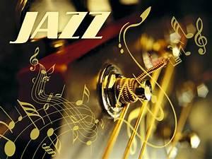 3D Jazz Music Wallpapers - WallpaperSafari