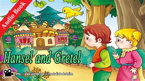 short stories  kids hansel  gretel audio mp youtube